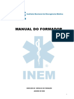 Manual Do Formador de SBV