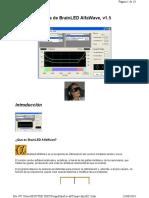 0-Superaprendizaje 5-Brainled Alfa Wave Manualx12