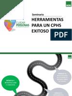 Seminario CPHS 2017 v. 2.1