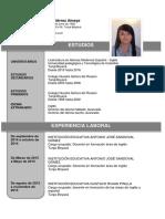 HV Carolina Gutiérrez