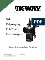 Kw-540 Manual Web