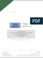 La noción de performatividad en el pensamiento de Judith Butler