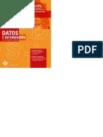 datos e informacion