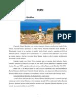 10 Duminica - Corfu