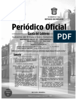 Mexibús 2019 Incrementan multa por invadir su carril