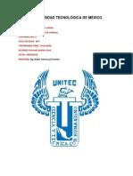 Portafolio Análisis y Diseño de Sistemas