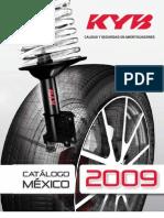 Catalogo+KYB+2009