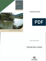 11. Gutierrez Carlos - Hidrologia Basica y Aplicada.