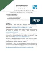 EJE 3 Producción y Transformación de La Información 2019