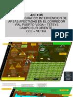 Esquemas Graficos Deintervencion de Areas Afectadas Aga
