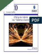 Riscos nos trabalhos a quente.PDF
