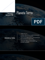 Slides Planeta Terra