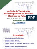 Analisis de transitorios