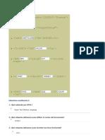 Test para html