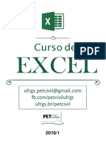 Curso Básico de Excel