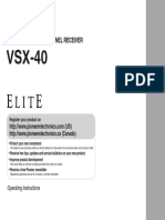 VSX 40 OperatingInstructions041111(2)
