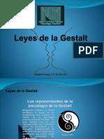 Leyes de La Gestalt  2