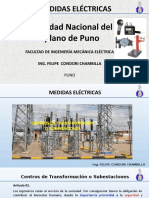 Curso de Medidas Electricas IV