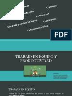 Diapositivas Informe Final - Taller de Liderazgo