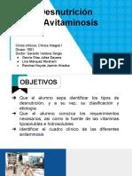 31. Desnutrición y avitaminosis.pdf
