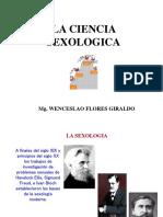 Historia Sexologia Masters y Otros