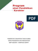 Program Pendidikan Karakter SMP