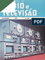 MRTV 353 - Setembro 1977