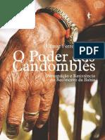 O Poder dos Candomblés- Perseguição e Resistência no Recôncavo da Bahia- Edmar Ferreira Santos.pdf