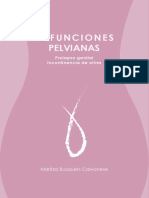 DIFUNCIONES PELVIANAS