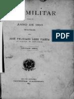 guia militar para o anno de 1893