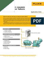 Fluke Electric Motor Analisis
