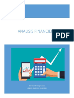 Definicion de Analisis Financiero