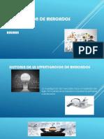 Pautas- Academicas- Concepto y Definición Investigación Mercados