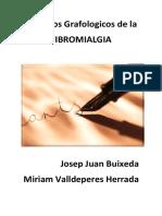 Aspectos Grafologicos de La Fibromialgia