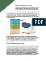 CUENCAS SEDIMENTARIAS EN EL PERU.docx