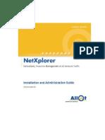 NetXplorerInstallLinux