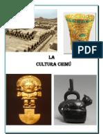Monografia de La Cultura Chimu1