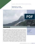 Cambio Climatico en Chile ODEPA