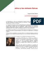 LA MATEMÁTICA Y LAS SÍNTESIS FÍSICAS.pdf