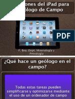 iPad Field