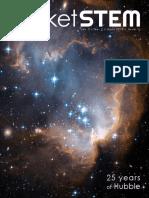 RocketSTEM Issue 11 April 2015