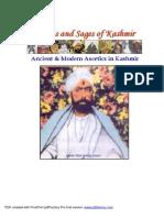 Saints of Kashmir