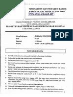 Soal Try Out I Bahasa Indonesia USBN SD - SekolahDasar.Net.pdf
