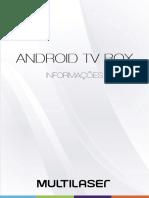Manual Tv Box Nb 103