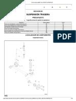 Service Manual2007 Aveo Rear Suspension
