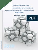 Proyectos Columna Corta