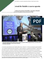Cobertura Universal de Saúde_ a Nova Aposta Do Capital _ Escola Politécnica de Saúde Joaquim Venâncio