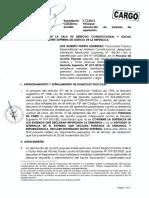 110208473 Absolucion Del Recurso de Apelacion Contra Sentencia de La Primera Sala Civil Del Expediente N 522 2012 Exp N 55 2011 en Sala Superior (1)