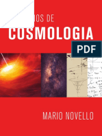 Exerciccios de Cosmologia