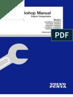 volvo penta workshop manual efi diagnostic electrical connector rh scribd com volvo penta 5.7 gxi service manual pdf volvo penta 4.3 gxi workshop manual